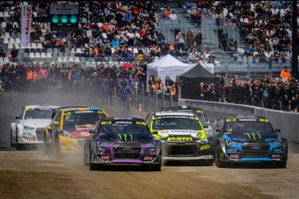 Liam Doran, RX Cartel leads