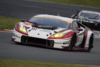#88 マネパ ランボルギーニ GT3