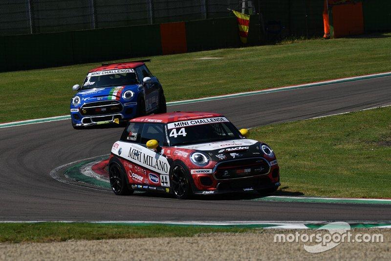 Roberto Gentili, M. Car By AC Racing Technology