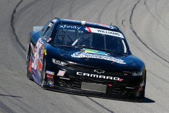Brandon Brown, Brandonbilt Motorsports, Chevrolet Camaro Vector Security