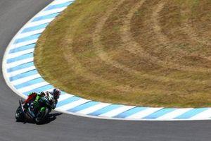 Leon Haslam, Kawasaki Racing