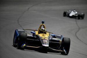 Зак Вич, Andretti Autosport Honda