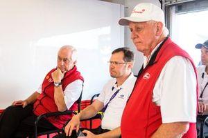 Roger Penske, Dick Johnson, DJR Team Penske Ford