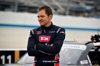 Stephen Leicht, JD Motorsports, Chevrolet Camaro teamjdmotorsports.com