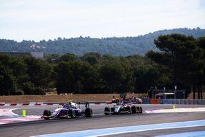 Pedro Piquet, Trident and Bent Viscaal, HWA RACELAB