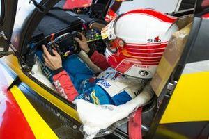 Матиас Беш, High Class Racing, Oreca 07 (№20)