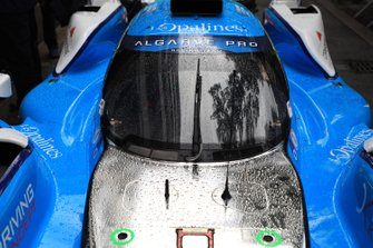 Автомобиль Ligier JSP217 Gibson (№25) команды Algarve Pro Racing