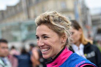 Rahel Frey, Kessel Racing