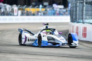 Александр Симс, BMW i Andretti Motorsport, BMW iFE.18