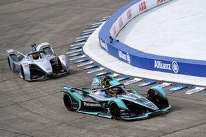 Sam Bird, Envision Virgin Racing, Audi e-tron FE05 Edoardo Mortara, Venturi Formula E, Venturi VFE05