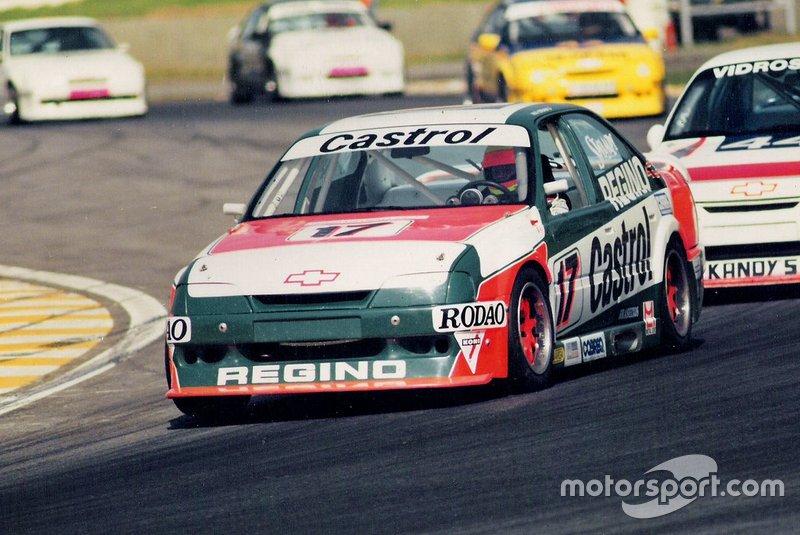 1994 - Ingo Hoffmann (8) - Chevrolet Omega