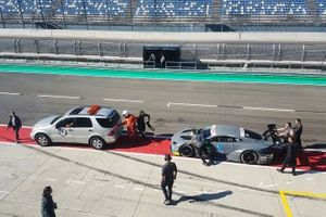 Aston Martin problem