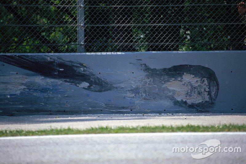 GP de San Marino de 1994