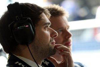 #32 United Autosports Ligier JSP217 Gibson: Ryan Cullen