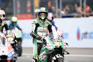 Кэл Кратчлоу, Team LCR Honda