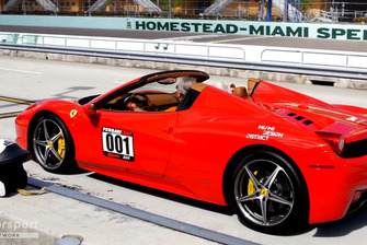 FerrariChat Miami Tour