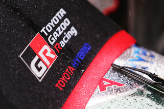 Toyota Gazoo Racing team detail