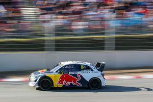 attias Ekström, EKS Audi Sport