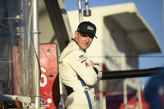 #66 Chip Ganassi Racing Ford GT, GTLM: Dirk Miller, Joey Hand