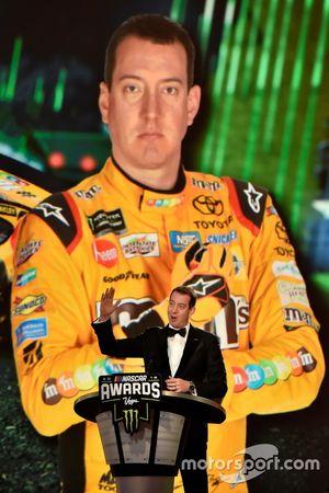 Kyle Busch, Joe Gibbs Racing
