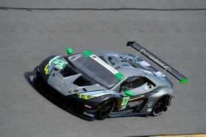 #44 Magnus Racing Lamborghini Huracan GT3, GTD: John Potter, Andy Lally, Spencer Pumpelly