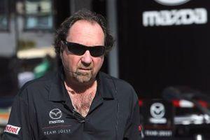 Mazda Motorsports : Brad Kettler