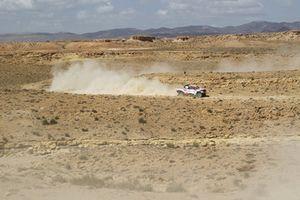 #311 Overdrive Racing Toyota: Bernhard Ten Brinke, Xavier Panseri