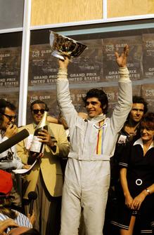 Победитель Франсуа Север, Tyrrell