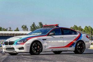 Safety Car BMW M6