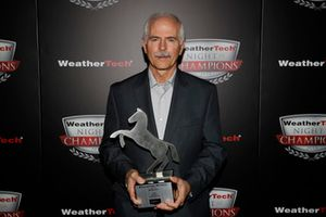 Continental Tire Extreme Spirit Award, Dale Wise