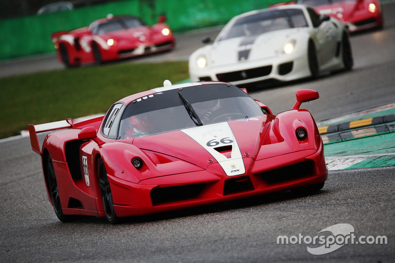 Ferrari XX Programmes