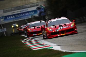 Ferrari 488 #233 The Collection: Benjamin Hites