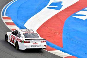 Cole Whitt, TriStar Motorsports, Chevrolet Camaro Rinnai