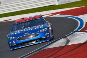 Stanton Barrett, Rick Ware Racing, Ford Fusion Jacob Companies
