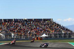 Alex Lowes, Pata Yamaha, Lorenzo Savadori, Milwaukee Aprilia