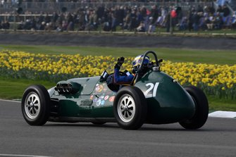 Parnell Cup, William Nuthall Alta F2