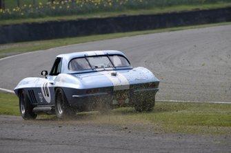 Graham Hill Trophy, Blomquist Jarvis Chevrolet Corvette