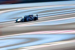 #45 Carlin Dallara P217 Gibson: Jack Manchester, Olivier Pla, Ben Barnicoat