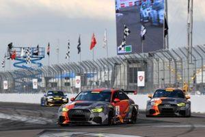 Nelson Chan, Alphasonic Motorpsort Audi Sport RS3 LMS (DSG)