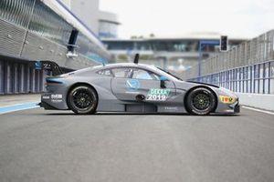 Paul Di Resta, R-Motorsport Aston Martin Vantage DTM