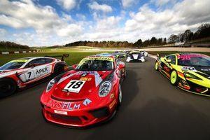 British GT Tracking
