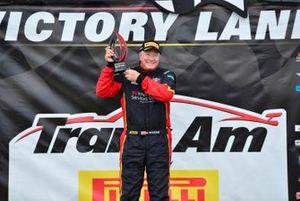 TA2 Masters winner Doug Peterson