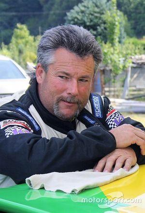 Martin Burki, MB Motorsport