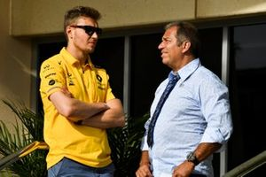 Sergey Sirotkin, Renault F1