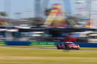 #51 Spirit of Race Ferrari 488 GT3, GTD: Paul Dalla Lana, Pedro Lamy, Mathias Lauda, Daniel Serra