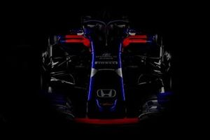 Toro Rosso -Save the day