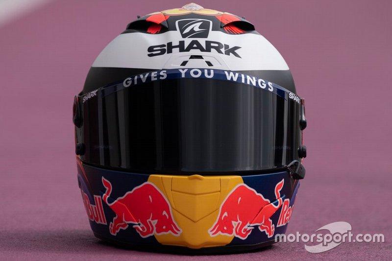 Casco SHARK helmets Race-R Pro 2019
