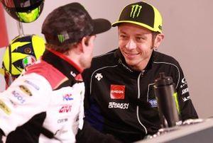 Cal Crutchlow, Team LCR Honda, Valentino Rossi, Yamaha Factory Racing