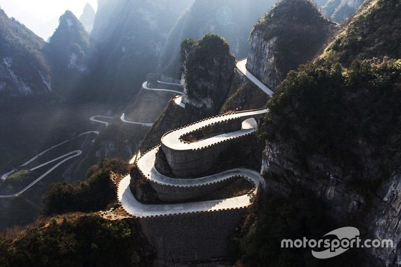 Tianmen, China