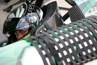 Brandon Jones, Joe Gibbs Racing, Toyota Supra Juniper